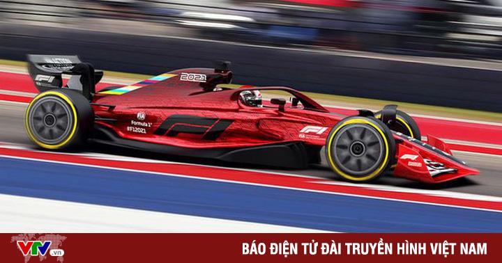 Giải đua xe F1 sẽ không còn khí thải carbon
