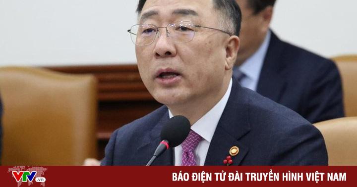 Hàn Quốc hối thúc Nhật Bản dỡ bỏ các hạn chế xuất khẩu
