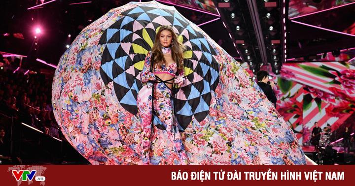 Victoria's Secret tuyên bố hủy show 2019