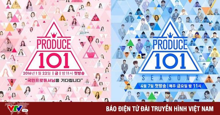 Nhà sản xuất ''Produce 101'' tiếp tục đối mặt với vụ kiện mới vì gian lận bình chọn