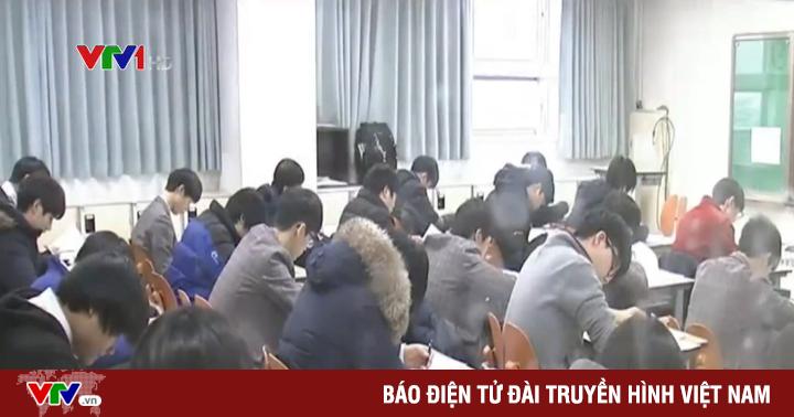 Hàn Quốc xóa bỏ các trường học cho con nhà giàu