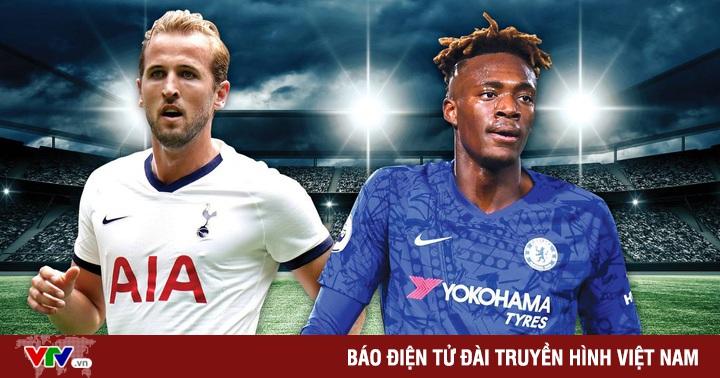 Lịch trực tiếp bóng đá hôm nay (22/12): Tottenham tiếp đón Chelsea, Man Utd làm khách tại Watford