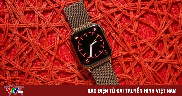 Apple chuẩn bị ra mắt Watch Series 5 bản màu đỏ