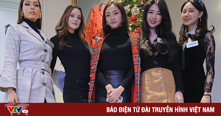 Lương Thùy Linh dẫn đầu bình chọn tại Miss World sau màn ''bắn'' tiếng Anh thần sầu
