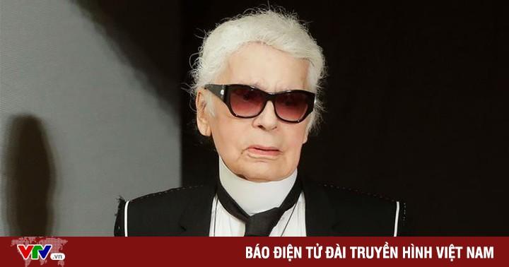 Các sao hụt hẫng sau cái chết của tượng đài Chanel Karl Lagerfeld