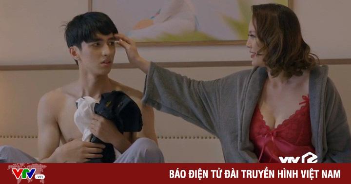 Những cô gái trong thành phố - Tập 23: Trong khi Tùng lên giường với người tình già, Mai chạy vạy lo cái thai