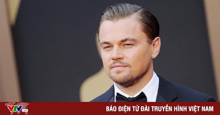 Leonardo Dicaprio không thích hẹn hò với phụ nữ trên 25 tuổi