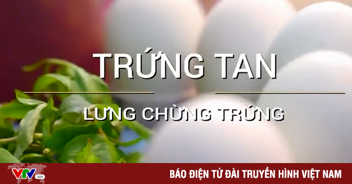 Đến Quy Nhơn thưởng thức món trứng tan độc đáo