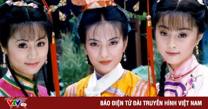 Tô Hữu Bằng - Triệu Vy hợp tác làm ''Hoàn Châu cách cách'' bản điện ảnh