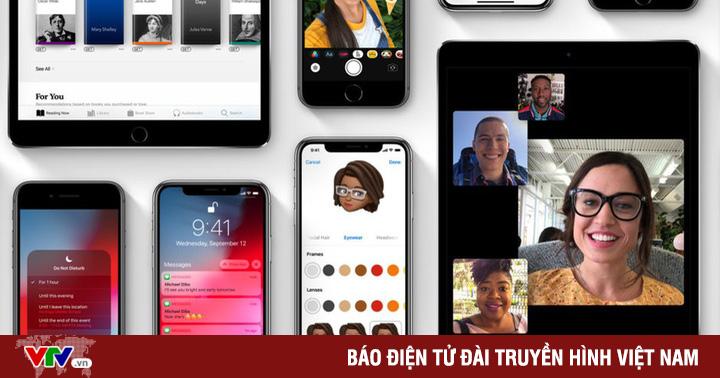 iOS 12.2 chính thức được phát hành: Bổ sung Animoji, hỗ trợ Apple News+