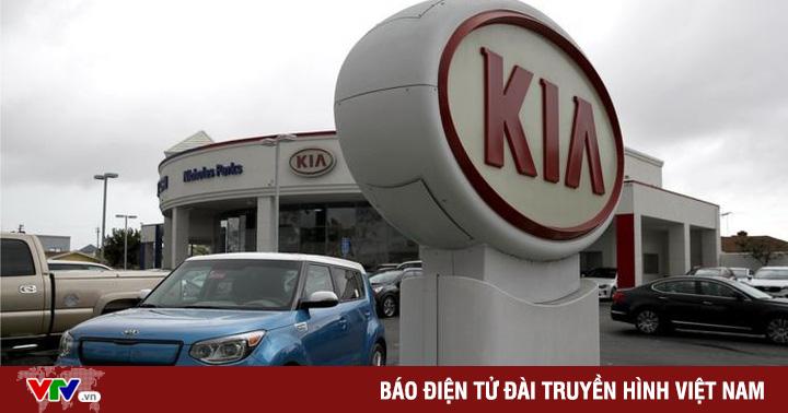 Mỹ điều tra các vụ cháy xe Hyundai và Kia