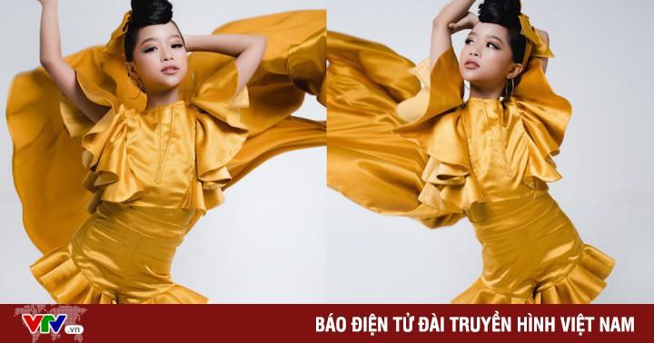 Trần Phạm Minh Anh - Hành trình từ vũ công trở thành ''siêu mẫu nhí'' Việt Nam