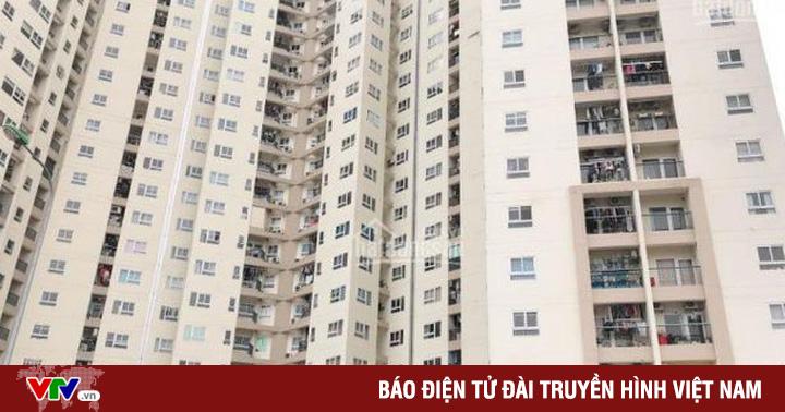 Bất chấp an toàn của người dân, nhiều chủ đầu tư bàn giao nhà khi chưa đủ điều kiện