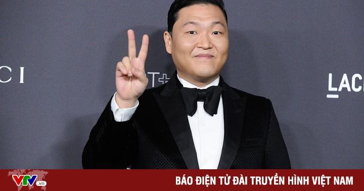 ''Gã điên'' PSY sắp trở lại với đường đua Kpop