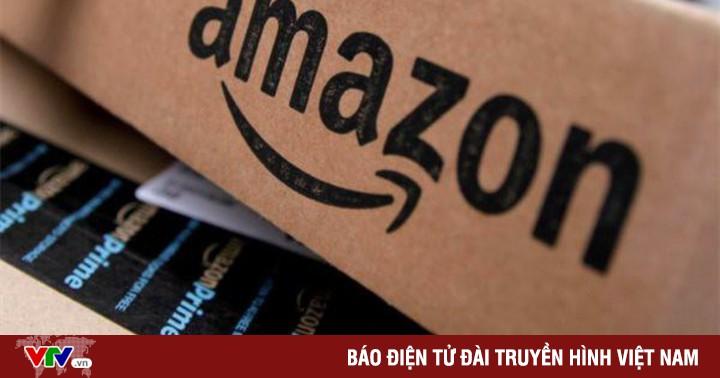 Tập đoàn Amazon và cuộc chiến tranh quyền sở hữu tên miền ''.amazon''