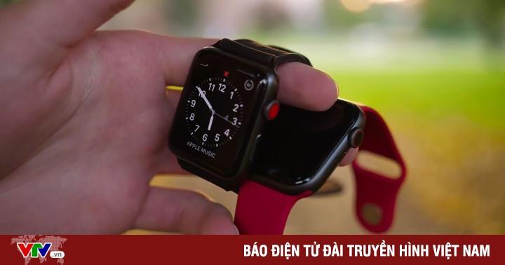 ''Hào phóng'' như Apple: Mang Watch Series 3 đi bảo hành, được miễn phí lên đời Watch Series 4