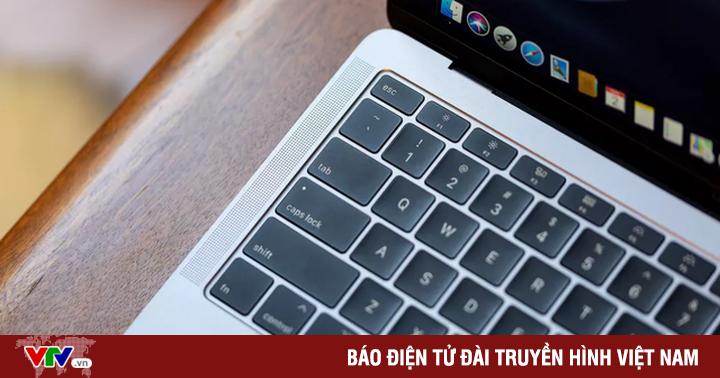 Apple tiếp tục thay miễn phí bàn phím ''cánh bướm'' trên MacBook