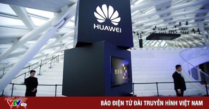 Nhà mạng lớn nhất của Anh tuyên bố ra mắt mạng 5G mà không cần Huawei