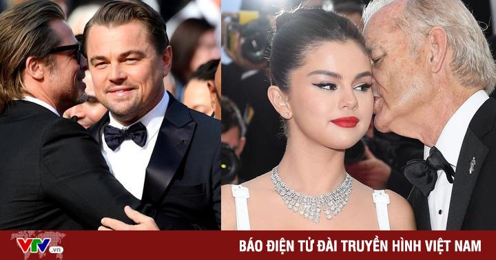 Cannes 2019: Những khoảnh khắc đáng nhớ nhất trên thảm đỏ