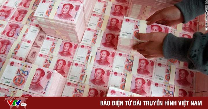 Nhiều đồng tiền châu Á mất giá mạnh