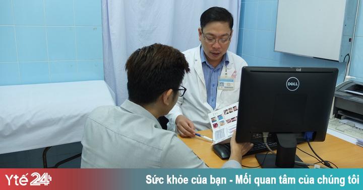 Tầm soát miễn phí bệnh lý mạch máu ngoại biên cho người dân tại TP.HCM