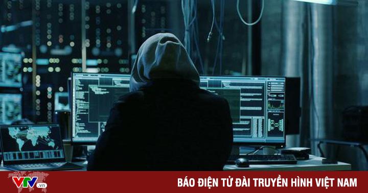 Cảnh báo tình trạng tin tặc tấn công mạng