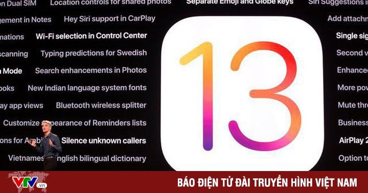 7 tính năng ẩn thú vị bạn có thể đã bỏ lỡ trên iOS 13