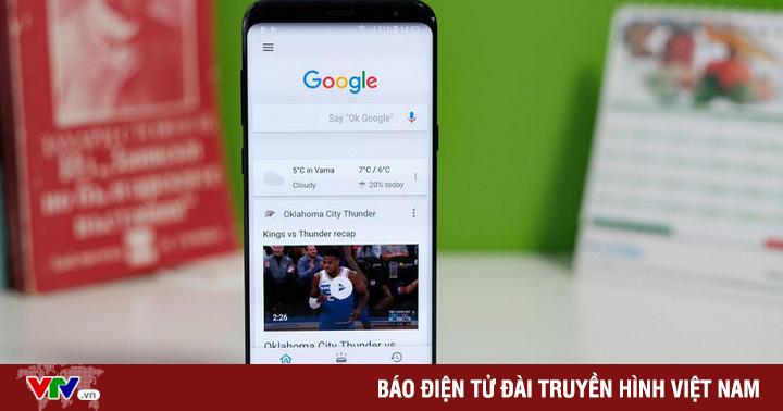Google cập nhật tính năng mới cho video YouTube