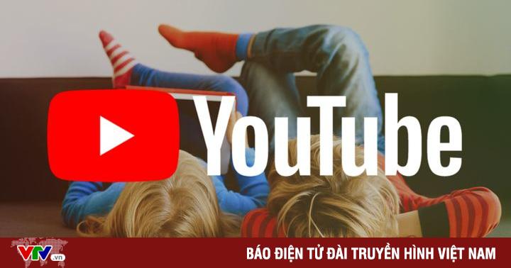 Các bậc cha me có con hay xem YouTube chú ý!