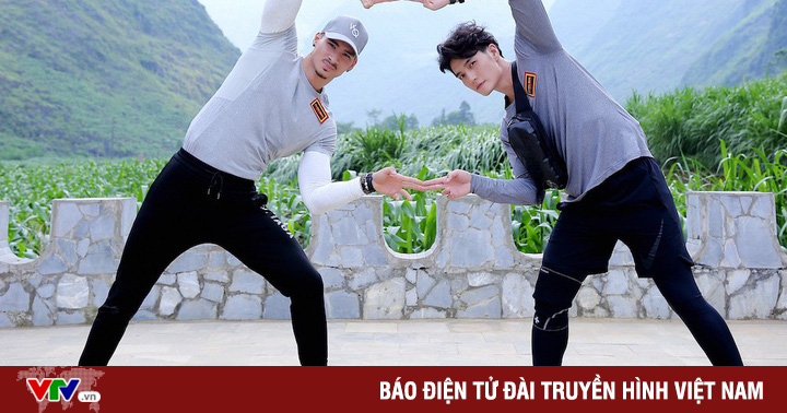 Cuộc đua kỳ thú 2019: Vừa về Việt Nam 8 tháng, hai chàng trai lo sợ điều này nhất