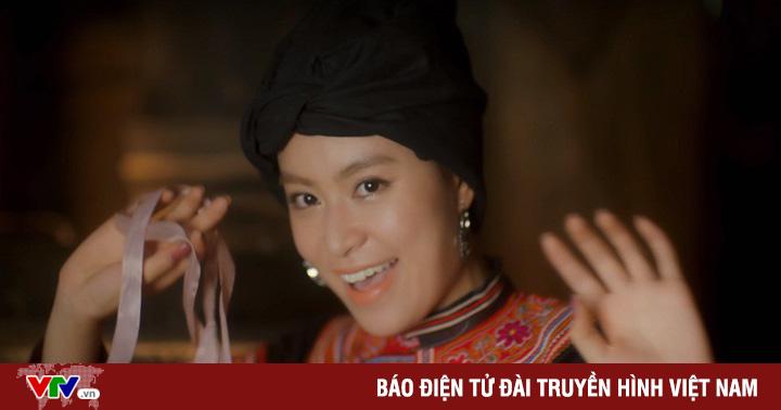 Hoàng Thùy Linh mang cả ''Vũ trụ văn học'' vào MV ''Để Mị nói cho mà nghe''
