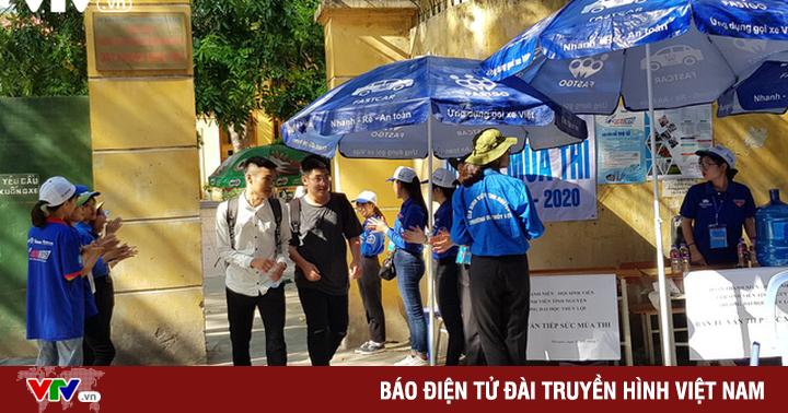 Địa chỉ toàn bộ 143 điểm thi tốt nghiệp THPT 2020 tại Hà Nội