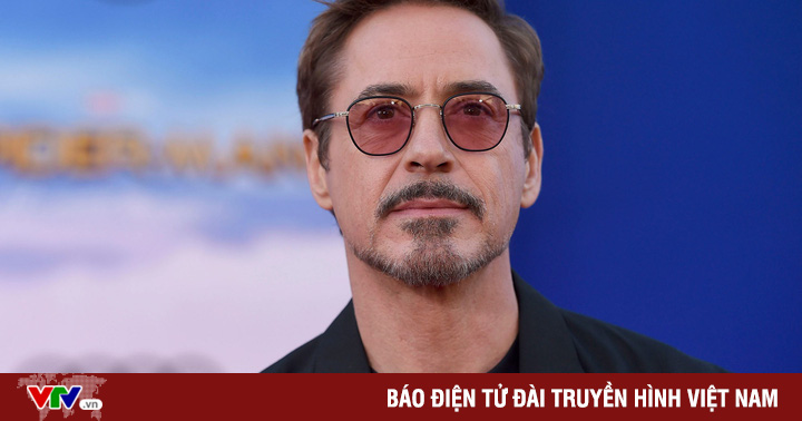 Robert Downey Jr. muốn tách mình khỏi vai diễn Iron Man