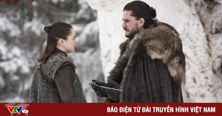 """Emmy 2019: Sau mùa cuối đầy tranh cãi, liệu """"Game of Thrones"""" sẽ lên ngôi?"""
