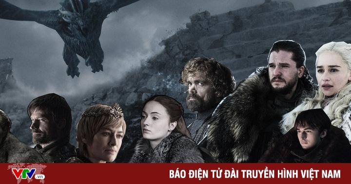 """Emmy 2019: Nhận 32 đề cử, """"Game of Thrones"""" xác lập kỉ lục mới"""
