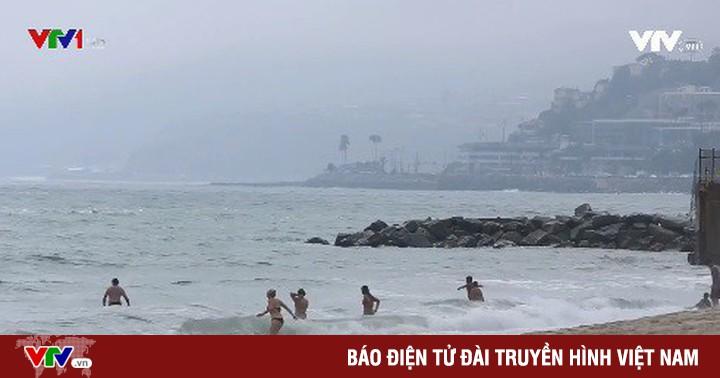 Khai thác hiệu quả bãi biển trong mùa hè