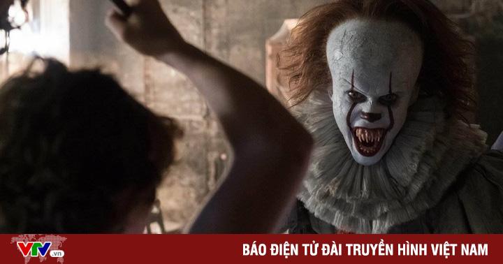 """Trailer """"IT: Chapter Two"""": Sau 27 năm, gã hề ma quái tiếp tục trở thành nỗi ám ảnh"""