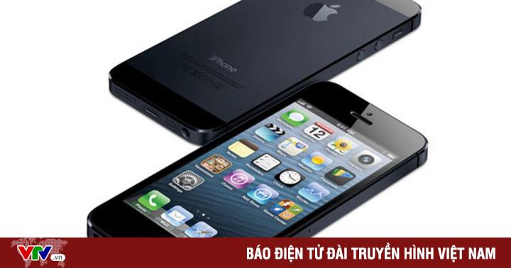 Tin vui cho người dùng iPad mini, iPad 2, iPad 3, iPad 4, iPhone 4s và iPhone 5