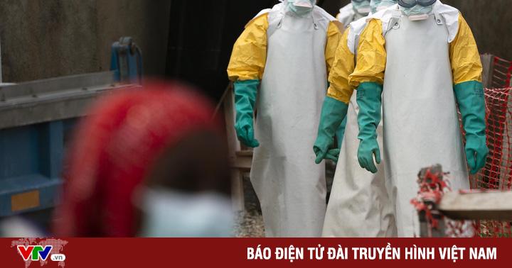 Bộ trưởng Bộ Y tế Congo từ chức vì để dịch Ebola hoành hành