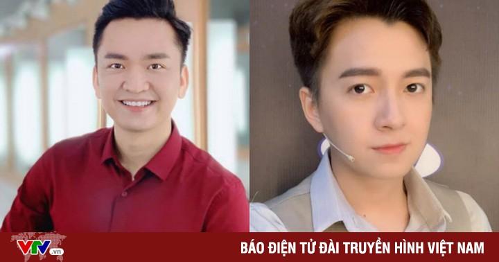 VTV Awards 2019: MC Hạnh Phúc theo sát Ngô Kiến Huy tại đề cử MC ấn tượng