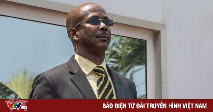 Thủ tướng Haiti từ chức