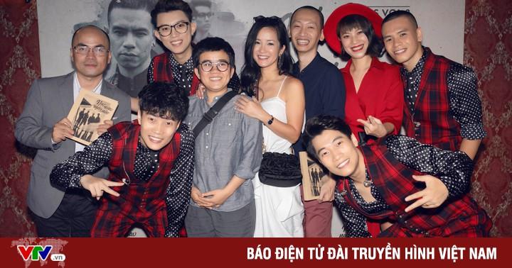 NS Lê Thanh Tâm: ''Oplus là một nhóm nhạc đặc biệt''