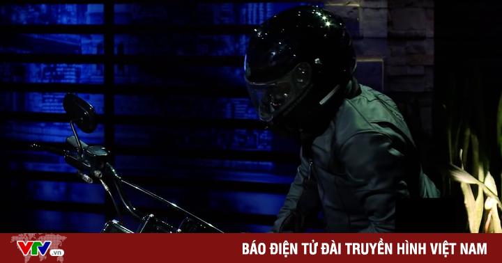 Xuất hiện ''cá mập'' cưỡi siêu xe vào ngồi ghế nóng Shark Tank Việt Nam