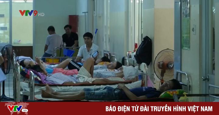 Báo động sốt rét kháng thuốc xuất hiện ở Việt Nam