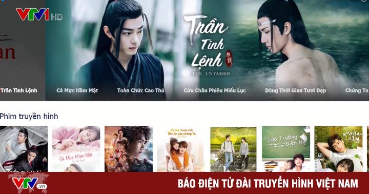 Ứng dụng truyền hình OTT xuyên biên giới nước ngoài vào Việt Nam