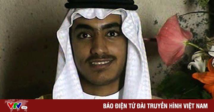 Mỹ xác nhận con trai bin Laden đã bị tiêu diệt