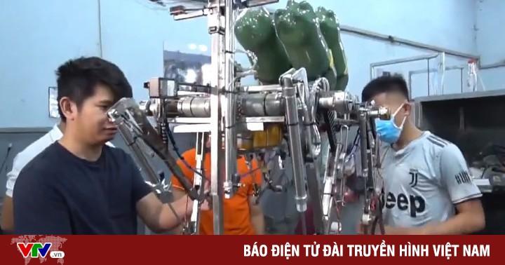 Đại diện Việt Nam đã chuẩn bị gì cho ABU Robocon 2019?