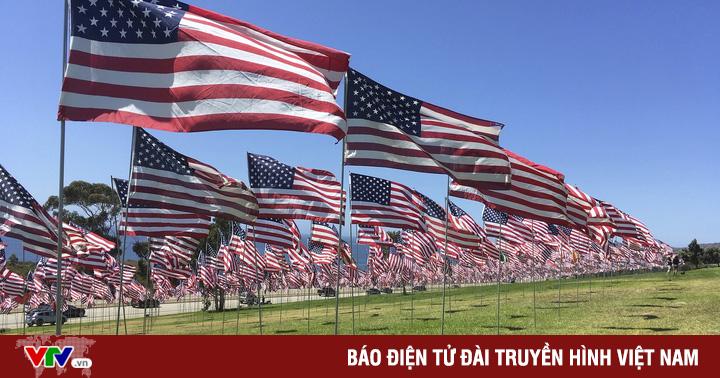 Mỹ tưởng niệm 18 năm vụ khủng bố 11/9