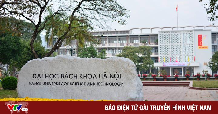 Việt Nam có 3 trường Đại học lọt top hàng đầu châu Á năm 2020