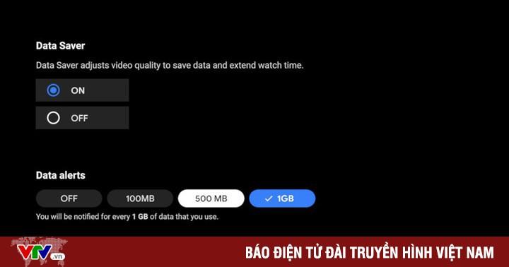Android TV cập nhật nhiều tính năng mới